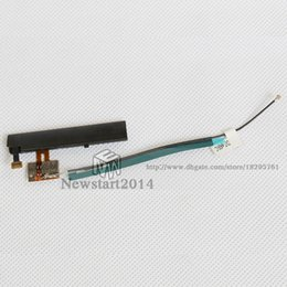 $enCountryForm.capitalKeyWord Canada - for iPad 3 4 High Quality 100% Tested right Wifi Antenna Flex Cable Replacement Spare Parts