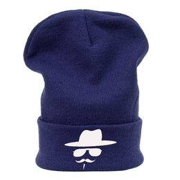 $enCountryForm.capitalKeyWord NZ - cheap nice hot Winter Women Men knit knitting West cowboy Beanies Caps Hats Caps Baseball Beanies Hat Cap Mixed High Quality