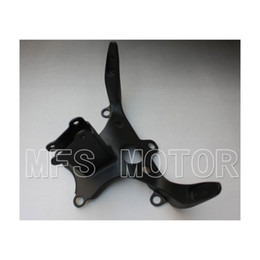 $enCountryForm.capitalKeyWord Canada - Motorcycle parts head Cowling Front upper fairing stay brackets For Yamaha YZF R1 2000 2001 R1 00-01