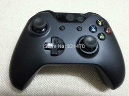 Chinese  Wholesale-Free Shipping Original New Wireless Controller for XBOX ONE for Microsoft XBOX One Controller manufacturers