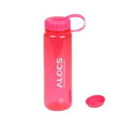 $enCountryForm.capitalKeyWord NZ - 500ml ALCOS WS-B05 Outdoor Portable Plastic Tritan Sports Water Bottle with Filter Cover Cycling Hiking Camping Travel