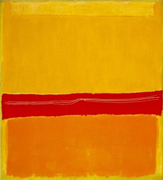 rothko paintings Australia - Mark Rothko Number 22 High Quality Handpainted Art Oil Painting On Canvas Multi sizes Available Free Shipping berkPr117
