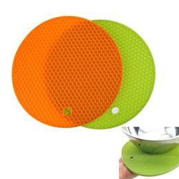 $enCountryForm.capitalKeyWord UK - ASLT Silicone Honeycomb High Heat Isulation Nonslip Mat Pad Cup Coaster Holder order<$18no track