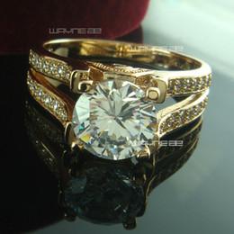61631522f 18k Swarovski Ring Online Shopping   18k Swarovski Crystal Diamond ...
