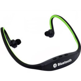 Discount teeth phone - High Quality mini bluetooth earphone S9 Rechargeable Sports Blue tooth Headphone Stereo Headset Microphone for smart pho