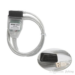 Vci Toyota Online Shopping | Mini Vci For Toyota Tis for Sale