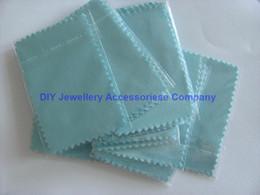 10*7 см серебро польский ткань для серебра Золотой ювелирные изделия очиститель синий розовый зеленый цвета вариант лучшее качество