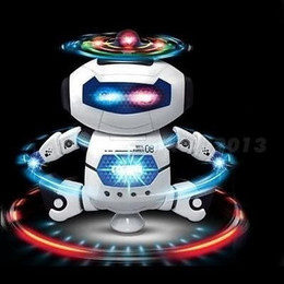 $enCountryForm.capitalKeyWord Canada - Nice Gifts for Children Boys Electronic Walking Dancing Smart Space Robot Astronaut Kids Music Light Toys SNTRE