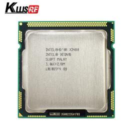 $enCountryForm.capitalKeyWord Canada - Xeon X3480 Processor 8M Cache 3.06 GHz SLBPT LGA1156 equal i7 880