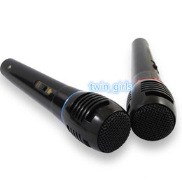 $enCountryForm.capitalKeyWord NZ - USB Audio Adapter with two Microphone for PS2 PS3 Wii XBOX360 PCFree shippin