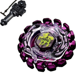 Wholesale BEYBLADE METAL FUSION ROCK COUNTER SCORPIO D DEFENSE BB Beyblade Toys à vendre Beyblade Lancer
