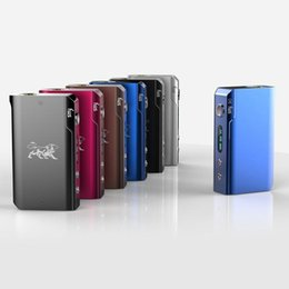best box mods 2019 - Newest 100% Original SMY90 mini Box Mods smy 90 mod 5W ~ 90W watt E Cigarettes best mod VS SMY God 180 mechanical mod