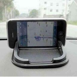 $enCountryForm.capitalKeyWord NZ - Black Car Dashboard Sticky Pad Mat Anti Non Slip Gadget Mobile Phone GPS Holder Interior Items Accessories