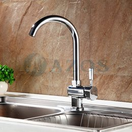 kitchen sink taps modern rotatable hose waterfall spray single handle antique brass brushed stainless steel deck mounted mixers. Interior Design Ideas. Home Design Ideas