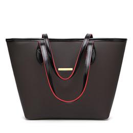 Patchwork Plaid Handbags Australia - new Designer Beach Bag Handbags High Quality Top-Handle Bags Women Bag Ladies Leather Shoulder Bags