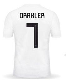 $enCountryForm.capitalKeyWord Canada - Customized 18-19 New 10 Home Thai Quality Soccer Jerseys Shirts tops,Discount Cheap 9 Werner 7 Draxler 13 Müller 9 Wagner T-shirt wear