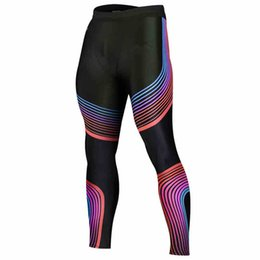 China Wholesale- Brand Mens Long Compression Pants Speed Dry Crossfit Fitness Workout Pants Anti-Bacteria Leggings Trousers cheap speed s suppliers