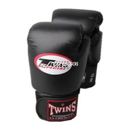 twin gear UK - Free shipping Twins boxing gloves strap bundle