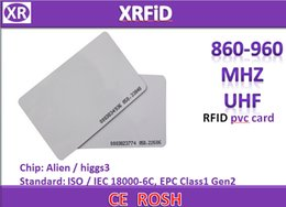 $enCountryForm.capitalKeyWord NZ - ISO180006C EPC gen 2 BLANK or Printing CARD H3 chip UHF rfid passive card for Access Control System