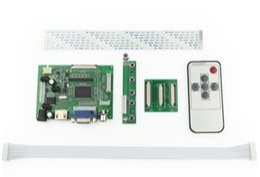 Universal Lcd Controller Board Hdmi NZ | Buy New Universal