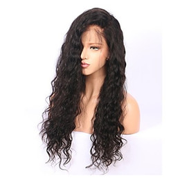 Synthetic kinky hair colorS online shopping - Natural Black Afro Kinky Curly Wigs with Baby Hair Heat Resistant Gluelese Synthetic Lace Front Wigs for black women All Colors in Stock