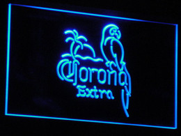 Bar lights online shopping - a108 Colors Corona Beer OPEN Bar Pub Club Neon Light Signs Dropshipping Free Ship