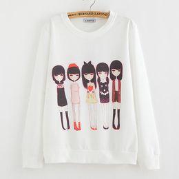 Cute Ladies Korean Hoodies Online   Cute Ladies Korean Hoodies for ...