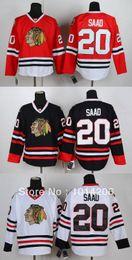 $enCountryForm.capitalKeyWord Canada - 30 Teams-Wholesale Brandon Saad Jersey #20 Chicago Blackhawks Jerseys 3 Colors Red White Black Cheap Ice Hockey Jerseys Hockey Shirts