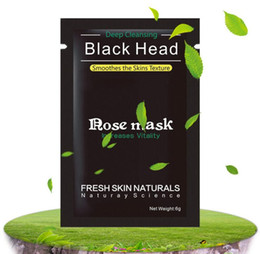 Nose packs online shopping - DHL Facial Minerals Conk Nose Blackhead Remover Mask Pore Cleanser Nose Black Head EX Pore Strip English packing
