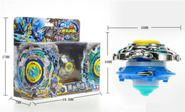 $enCountryForm.capitalKeyWord NZ - Beyblade Pegasus 7 Types Beyblade Metal Fusion Fight Master 4d System Rapidity Pegasis w Launcher Beyblade Metal Fury Children Toys