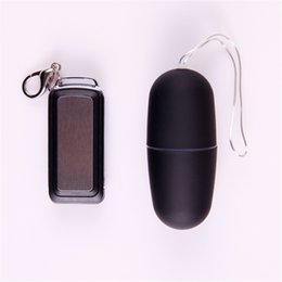 Discount sex egg double - Waterproof Wireless Remote Control Vibrating Egg Vibrator Sex Vibrator Adult Sex toys for Women sex products on sale #A0
