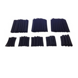 $enCountryForm.capitalKeyWord Canada - 150pcs 8 Sizes Assortment Heat Shrinkable Tube Shrink Tubing 1.0 2.0 3.0 4.0 6.0 8.0 10.0 13.0mm Sleeving Wrap Wire Cable Kit