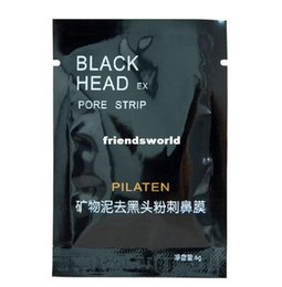 $enCountryForm.capitalKeyWord Canada - 10000pcs lot PILATEN Facial Minerals Conk Nose Blackhead Remover Mask Pore Cleanser Nose Black Head EX Pore Strip China Post Free Shipping
