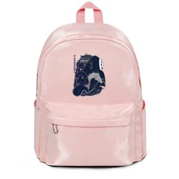 $enCountryForm.capitalKeyWord Australia - Package,backpack Spirited Away Spirit World pink designer Casualpackage daily limited edition athleticbackpack