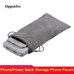$enCountryForm.capitalKeyWord Australia - Oppselve Power Bank Phone Pouch Case For iPhone Samsung Xiaomi Huawei Waterproof Powerbank Storage Bag Mobile Phone Accessories