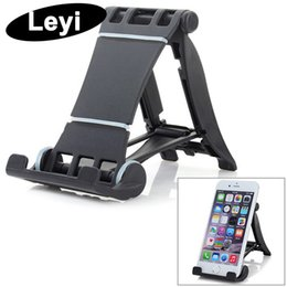 Portable smartPhone stands online shopping - Portable Tablet PC Stand Foldable Phone holder Universal Adjustable Smartphone Tablet Holder for iphone5 S Samsung S7 J35