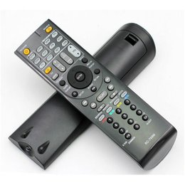 Wholesale New Remote Control Replacement For ONKYO HT S3500 HT R548 HT RC330 RC M AV Receiver