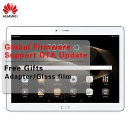 huawei m2 tablet 2019 - Global ROM Huawei MediaPad M2 10.0 Tablet PC Hisilicon Kirin 930 Octa Core 10.1 inch 5MP+13MP 6660mAh LTE WIFI S cheap h
