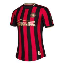 ae43973b4 2019-20 thai quality MLS Men s Atlanta United FC soccer jerseys 2019 2020  VILLALBA BARCO G.MARTINEZ home football jerseys Running Jerseys