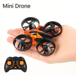 $enCountryForm.capitalKeyWord Australia - RC Mini Drone Remote Control Helicopter Intelligent Fixed Height racing drone 2.4G 6 Axis Gyro Micro with Headless Mode gifts