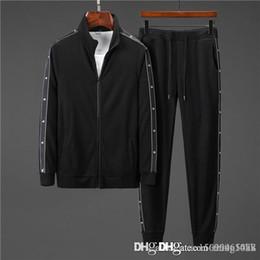 Mens coat xxxl online shopping - Men s Tracksuits Sweatshirts Suits Luxury Sports Suit Men Hoodies Jackets Coat Mens Medusa Sportswear Sweatshirt Tracksuit Jacket sets4