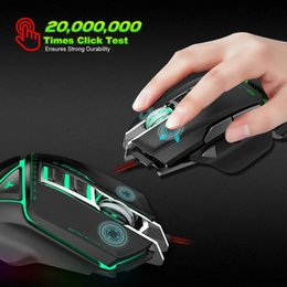 8fd59f4a90b 11 Definition Programmable Buttons Gaming Mouse Mechanical Game Mouse For  Internet Cafe Game Competition