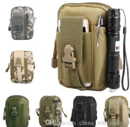 8068ae528a59 Molle Tactical Cell Phone Pouch Online Shopping   Molle Tactical ...