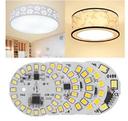 $enCountryForm.capitalKeyWord UK - DIY LED Bulb Lamp SMD 15W 12W 9W 7W 5W 3W Light Chip AC220V Input Smart IC LED Bean For Bulb Light White