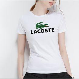 $enCountryForm.capitalKeyWord Australia - 2018 summer fashion designer tag clothing men fabric letter polo t-shirt turn-down collar casual women t shirt tee tops