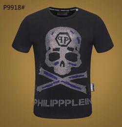 750a658f4 Marvel Punisher T Shirt Australia - 2019 summer new casual Punisher Skull Marvel  t shirts for