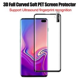 High Quality Optical Enhancement Film 3pc Clear Soft Hydrogel Film Tpu Screen Protector For Kindle Paperwhite 4 2018#yl Tablet Screen Protectors