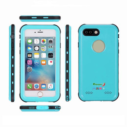$enCountryForm.capitalKeyWord Australia - Slim Waterproof Case For iPhone 8 7 6 s Plus Cover Water proof Pouch Bag Cases for iPhone 6s 8 7 Coque Mobile phone Case