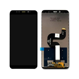 $enCountryForm.capitalKeyWord UK - For Xiaomi Mi 6X MI6X Mi A2 MIA2 LCD Display Digitizer Touch Screen Assembly Replacement Repair Parts Free Shipping