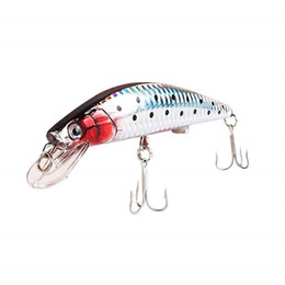Lure Designs Australia - USB Rechargeable Flashing LED light Twitching Fishing Lures Bait Electric Life-like vibrate 3D eyes artificial fishing Lures new design